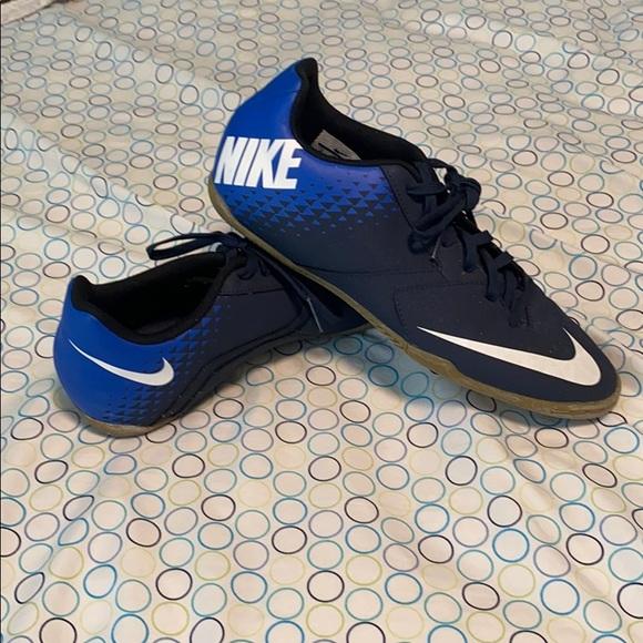 Nike Shoes | Bombax Indoor Soccer